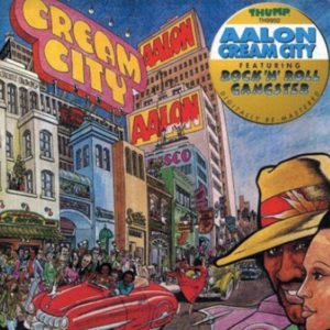 Aalon album Cream City
