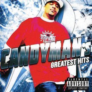 Candyman album Candyman's Greatest Hits