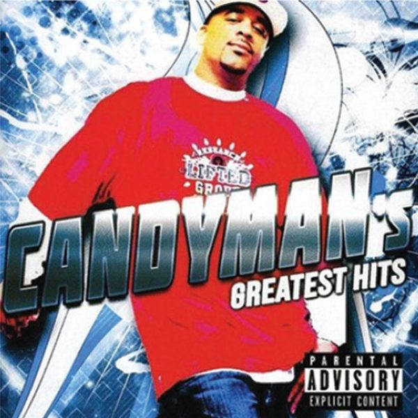 Candyman album Candyman's Greatest Hits