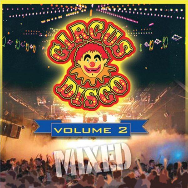 Album Circus Disco Volume 2