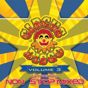 Album Circus Disco Volume 3