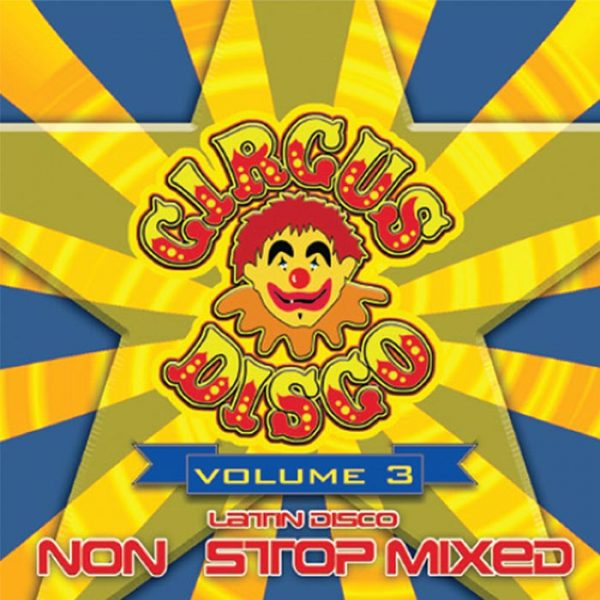 Album Circus Disco Volume 3
