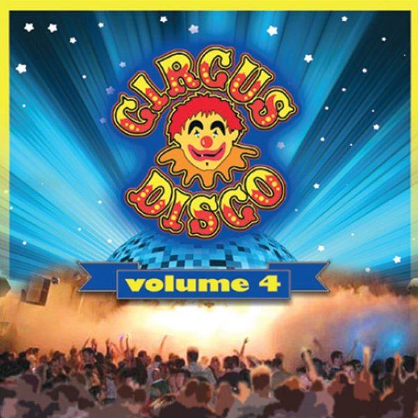 Album Circus Disco Volume 4