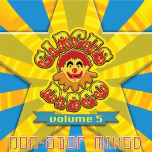 Album Circus Disco Volume 5