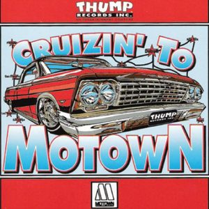 Album Cruizin' To Motown