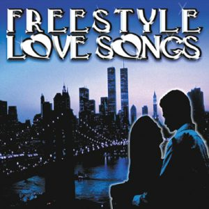 Album Freestyle Love Songs