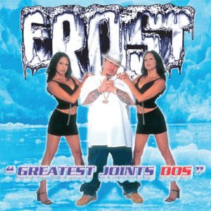 Frost album Greatest Joints 2
