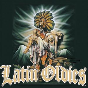 Album Latin Oldies volume 1