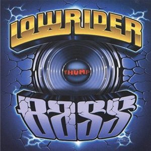 Album Lowrider Bass
