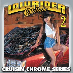 Lowrider Oldies volume 2