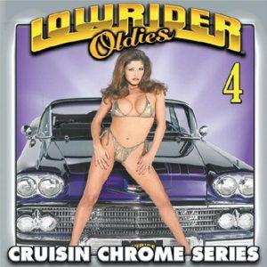 Lowrider Oldies volume 4