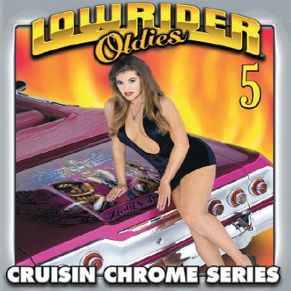 Lowrider Oldies volume 5