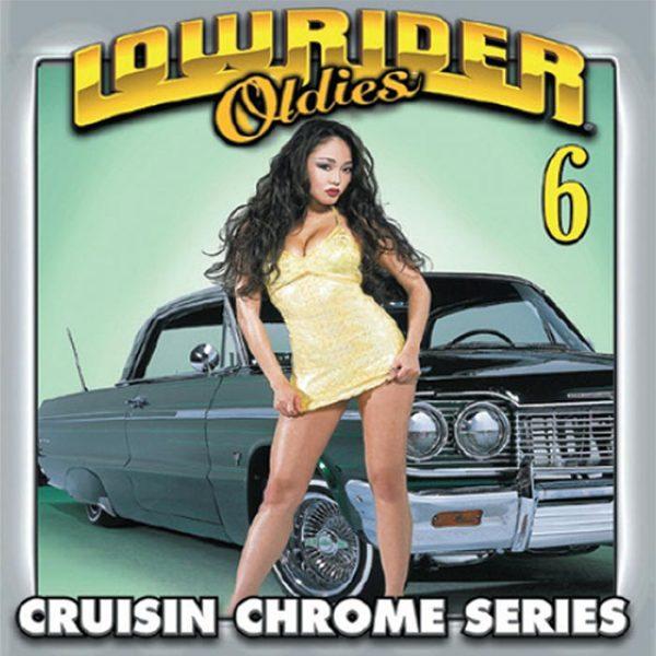 Lowrider Oldies volume 6