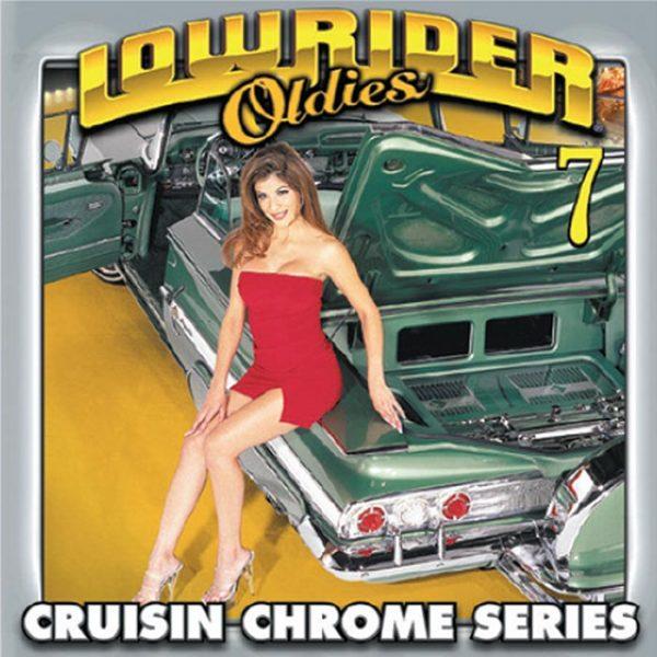 Lowrider Oldies volume 7