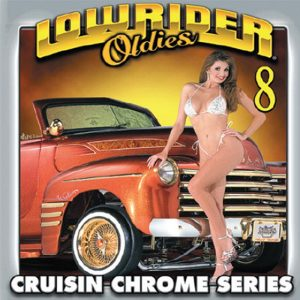 Lowrider Oldies volume 8