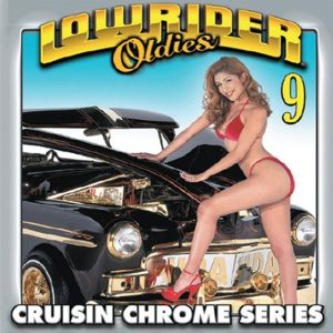 Lowrider Oldies volume 9