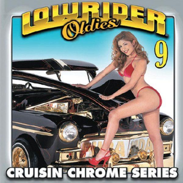 Lowrider Oldies volume 9