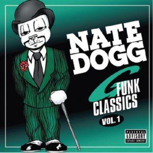 Album Nate Dogg G-Funk Classics volume 1