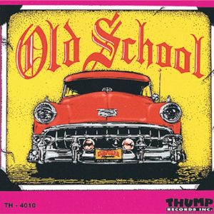 Album Old School 1