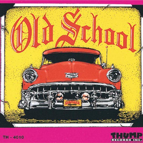 Album Old School 1