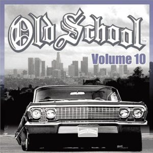 Album Old School 10