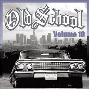 Album Old School 10