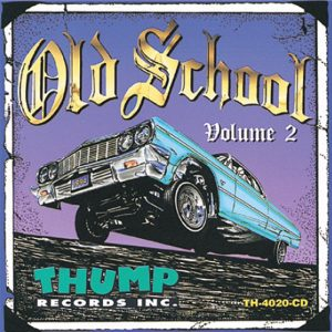 Album Old School 2