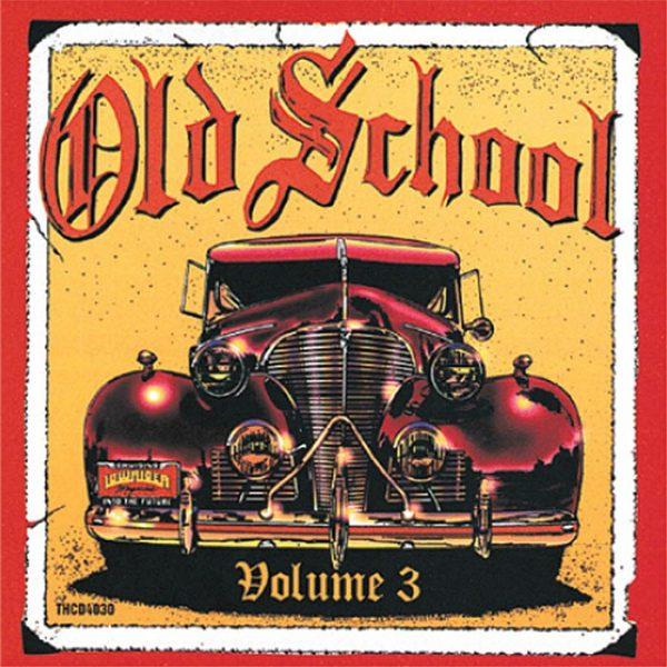 Album Old School 3