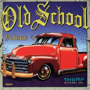 Album Old School 4