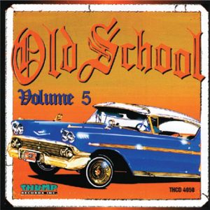 Album Old School 5