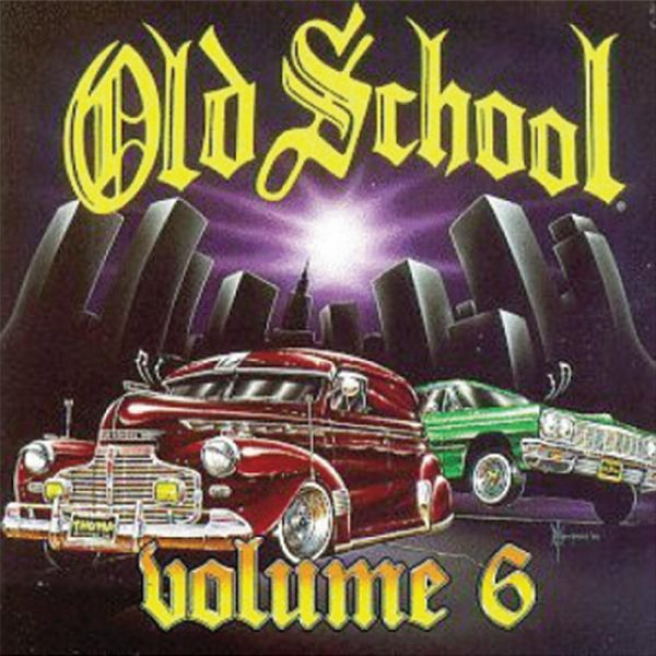 Album Old School 6