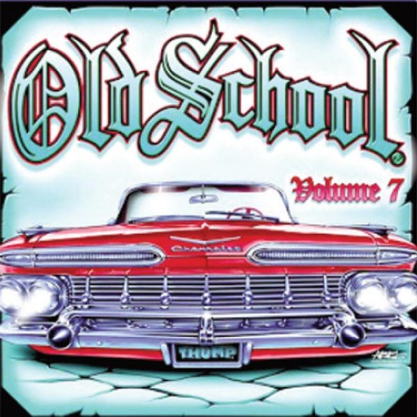 Album Old School 7