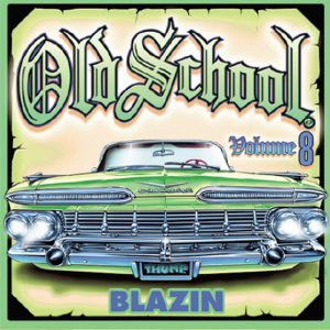 Album Old School 8