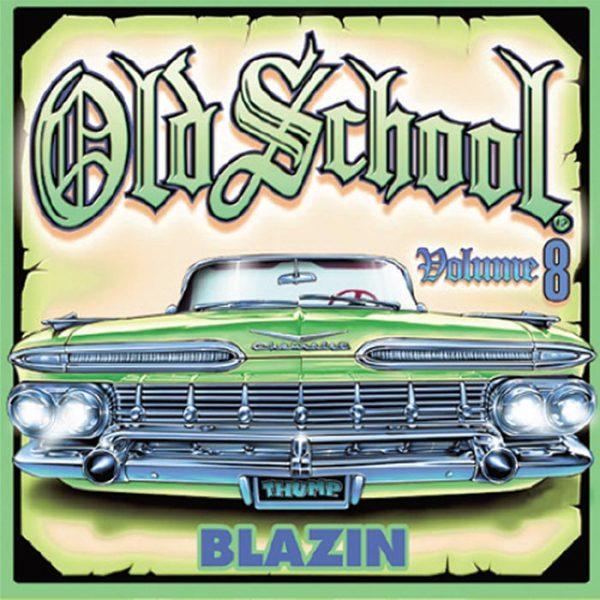 Album Old School 8