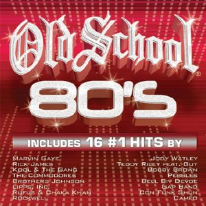Album Old School 80s
