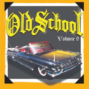Album Old School 9