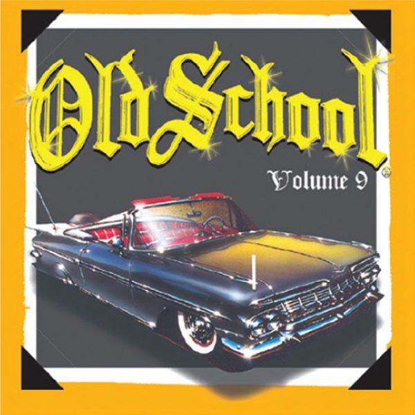 Album Old School 9