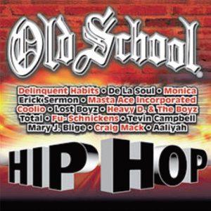 Album Old School Hip Hop