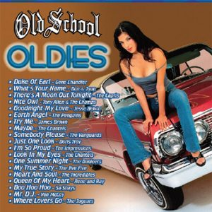 Album Old School Oldies