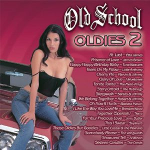 Album Old School Oldies 2