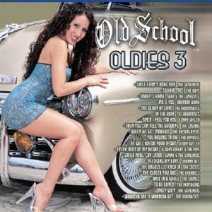 Album Old School Oldies 3