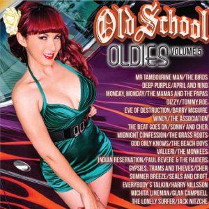 Album Old School Oldies 5