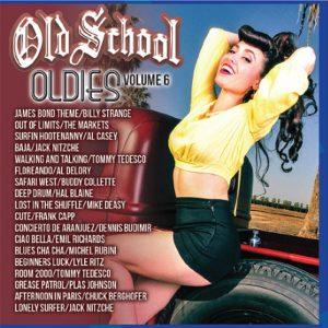 Album Old School Oldies 6