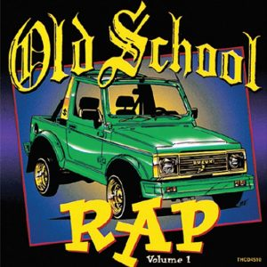 Album Old School Rap