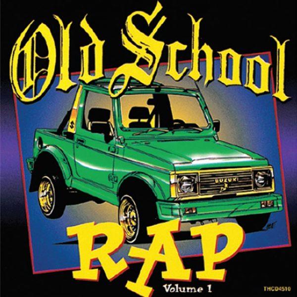 Album Old School Rap