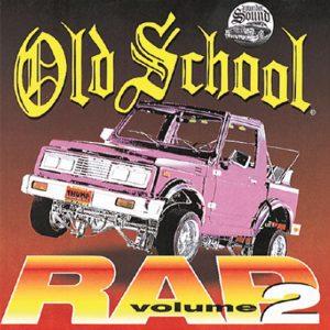 Album Old School Rap 2