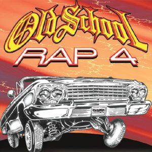 Album Old School Rap 4