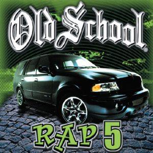 Album Old School Rap 5