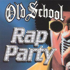 Album Old School Rap Party