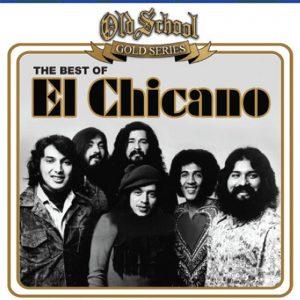 El Chicano album The Best Of El Chicano